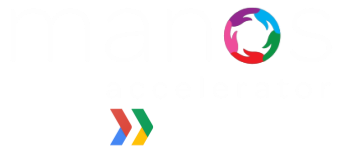Manos Accelerator Podcast via Google Launchpad